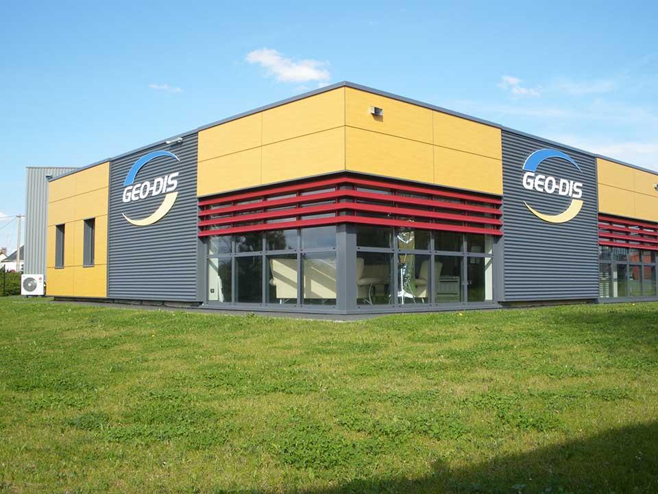 Geodis Energies Trangé 72