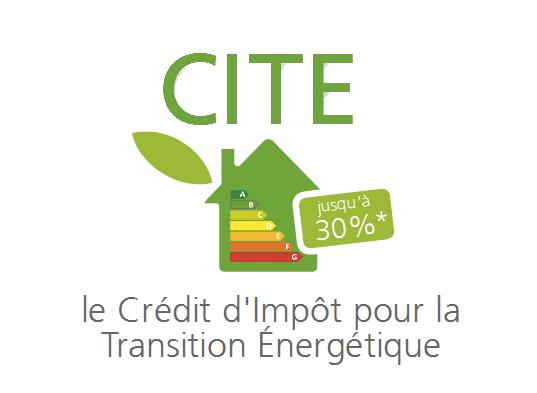 Le cr dit d imp t transition nerg tique est renouvel uniquement pour l exercice fiscal 2018 - Credit d impot climatisation reversible ...